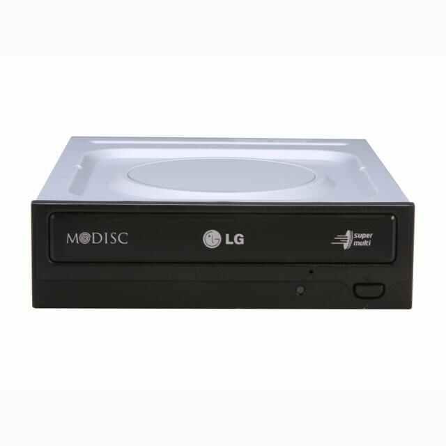CDD REWRITER DVD LG SATA BLACK TRAY مستعمل ,Other Used Items