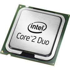CPU INTEL CORE™2 DUO 3.00 GHZ PC1333 SOK775 6M TRAY E8400 ,Desktop CPU
