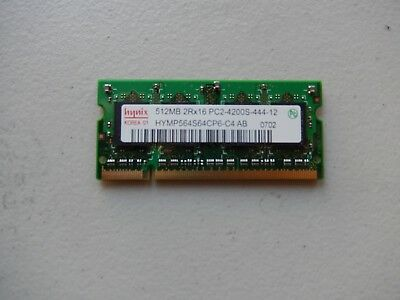 DDR2 512MB PC667 FOR NOTEBOOK HYNIX ,Laptop RAM