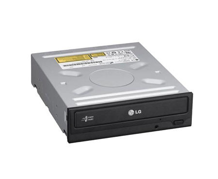 CDD REWRITER DVD LG 24X8X6X12X48X SUPER SATA TRAY ,Optical Driver