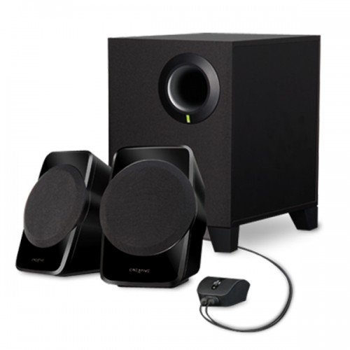 SUBWOOFER 2.1 CREATIVE SBS A120 ,Home Theater & Subwoofer