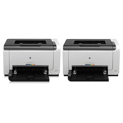 PRINTER HP COLOR LASERJET PRO  CP1025 ,Laser Printer