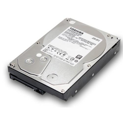HD 500GB TOSHIBA 7200 SATA3 32M ,Desktop HDD