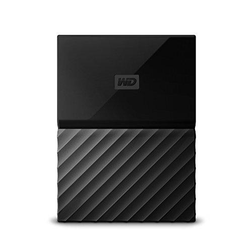 HD 2 TERRA WD EXTERNAL ELEMENTS USB3 2.5 INCH BLACK ,External HDD