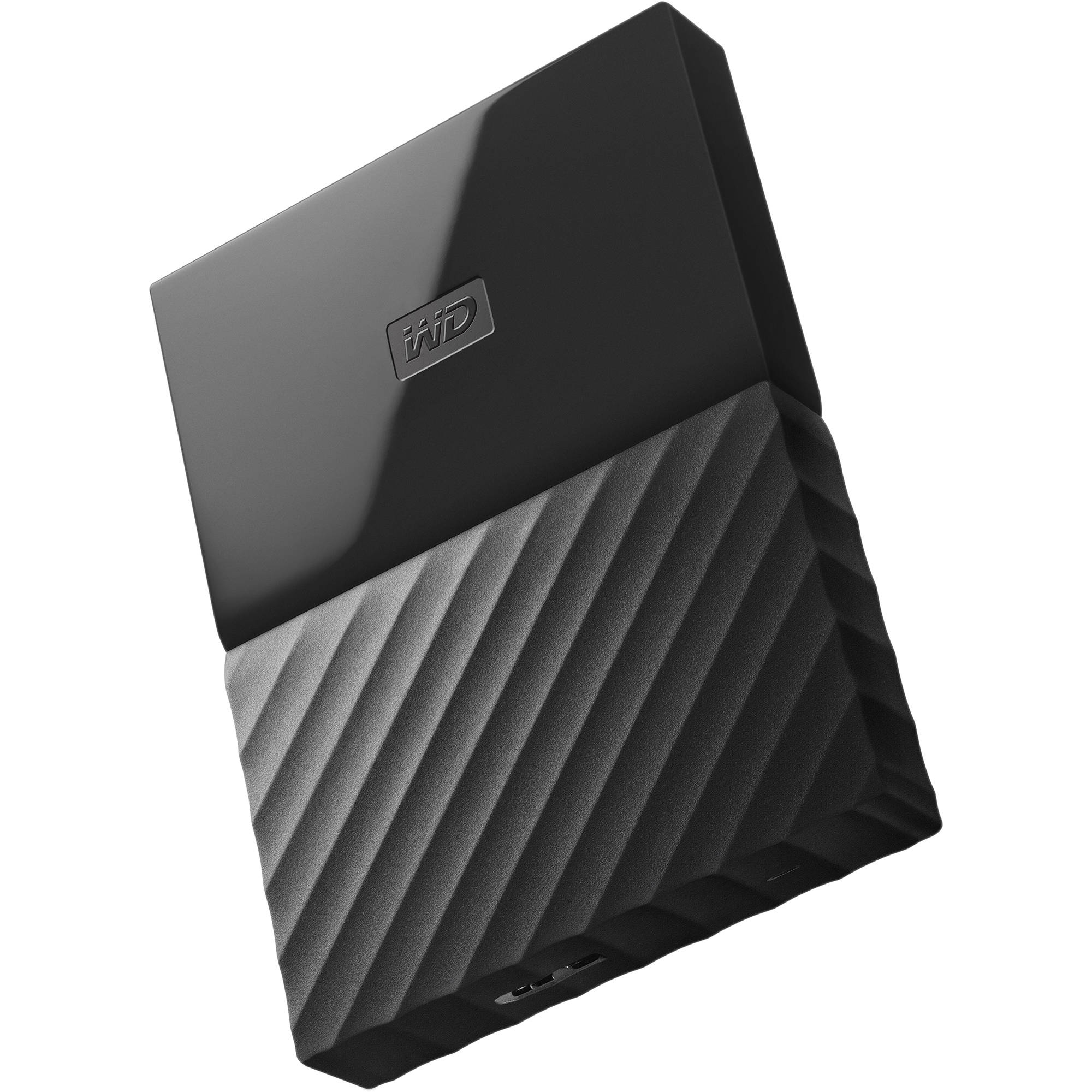 HD 2 TERRA EXTERNAL WD MY PASSPORT USB3 ,External HDD