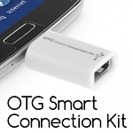 MINI OTG ADAPTER  FOR TABLET PC & MOBILE ,Cable