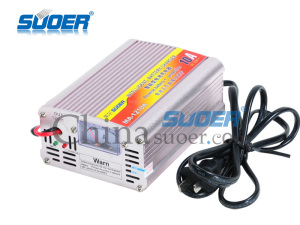 CHARGER SUOER FOR UPS BATTERY 12V   10A MA-1210A شاحن ,Battery Charger