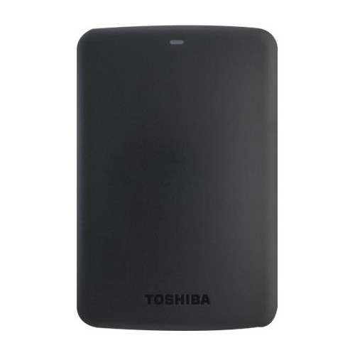HD 2 TERRA EXTERNAL TOSHIBA CANVIO BASICS USB 3.0 BLACK ,External HDD