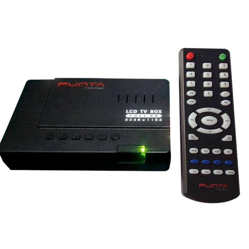 VIDEO TV BOX- REMOTE TECH-COM FOR MONITOR LCD SSD-333 ,Video & Sound Card
