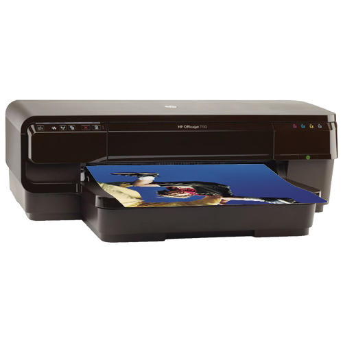PRINTER HP A3 OFFICEJET 7110 ,Inkjet Printer