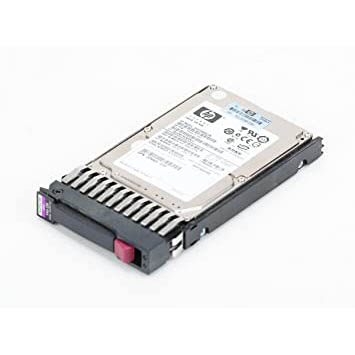 HD SAS 146G 10K 2.5 FOR HP مستعمل ,Other Used Items