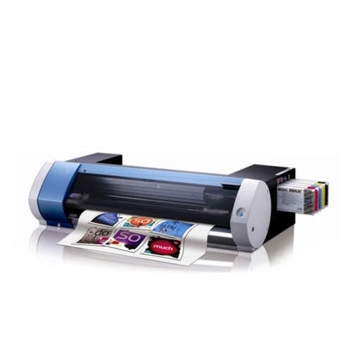INK JETBEST FOR ROLAND PRINTER ECO SERIES 500ML CYAN ,Ink & Toner