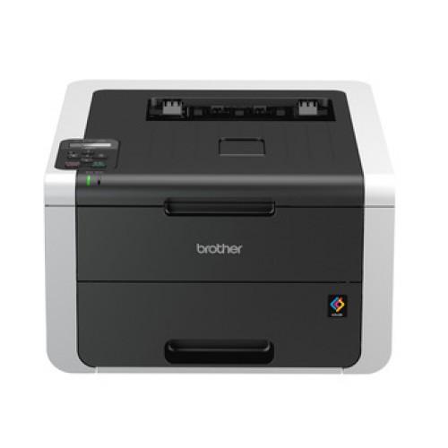 PRINTER BROTHER COLOR LASER HL-3150CDN ,Laser Printer
