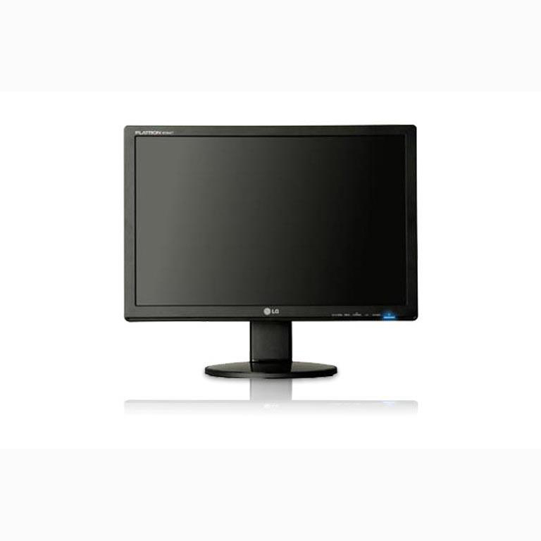 MONITOR LCD 19 LG L1942S WIDE مستعمل ,Used Monitors