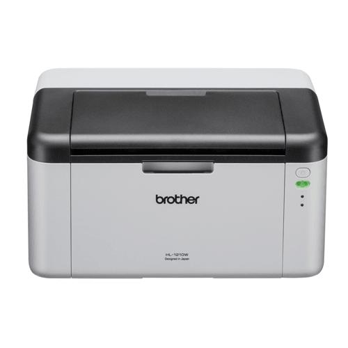 PRINTER  BROTHER LASER HL-1210W ,Laser Printer