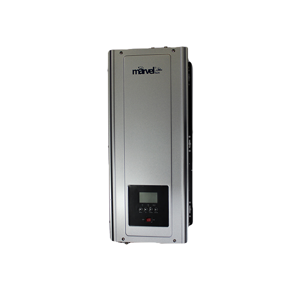 INVERTER MARVEL 1500W CHARGER 45A 12 EP1512 GRAY ,Inverters
