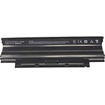 BATTERY FOR NOTEBOOK DELL INSPIRON 5010 5110 4010  5030 3450 M&M COPY ,Laptop Battery