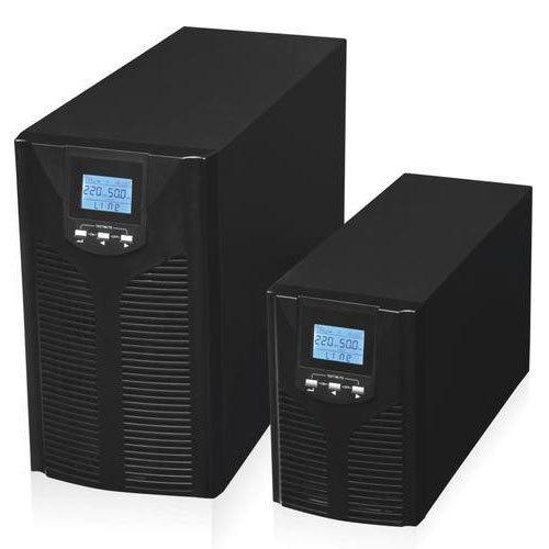 UPS 1000VA /900W EAST ON LINE BLACK ,UPS