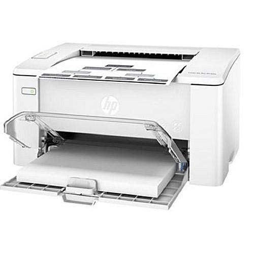 PRINTER HP LASERJET PRO M102A ,Laser Printer
