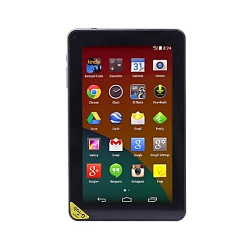 TABLET PC G-TAB 9.0 TFT 800X480 QUAD CORE 1.3GHz 512MB 8GB 2CAM - P9016 + FULLPACKAGE  +  COLORFUL ,Display 9.6 Inch