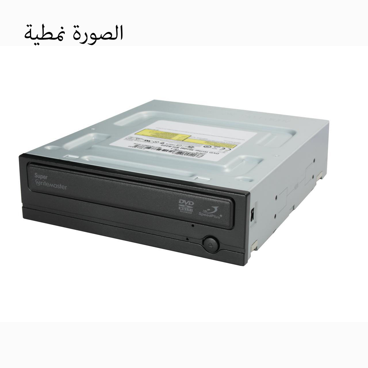 CDD WRITER DVD SAMSUNG 22X8X32X48 BLACK IDE TRAY مستعمل ,Other Used Items