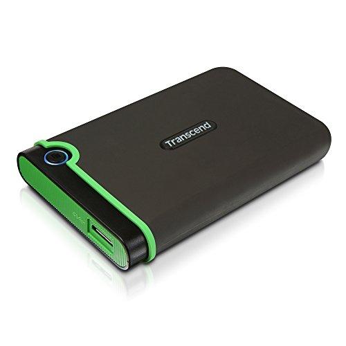 HD 4 TERRA EXTERNAL TRANSCEND STOREJET USB3.0 5400RPM ضد الصدمات ,External HDD