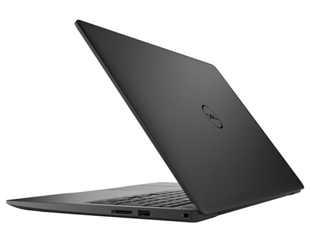 NOTEBOOK DELL INSPIRON 5570 i7 8550U 1.8GHZ UP-TO 4GHZ 8M 8G DDR4 1T VGA AMD M530 4G DDR5 FINGERPRINT 15.6 FULL HD BLACK ,Laptop Pc
