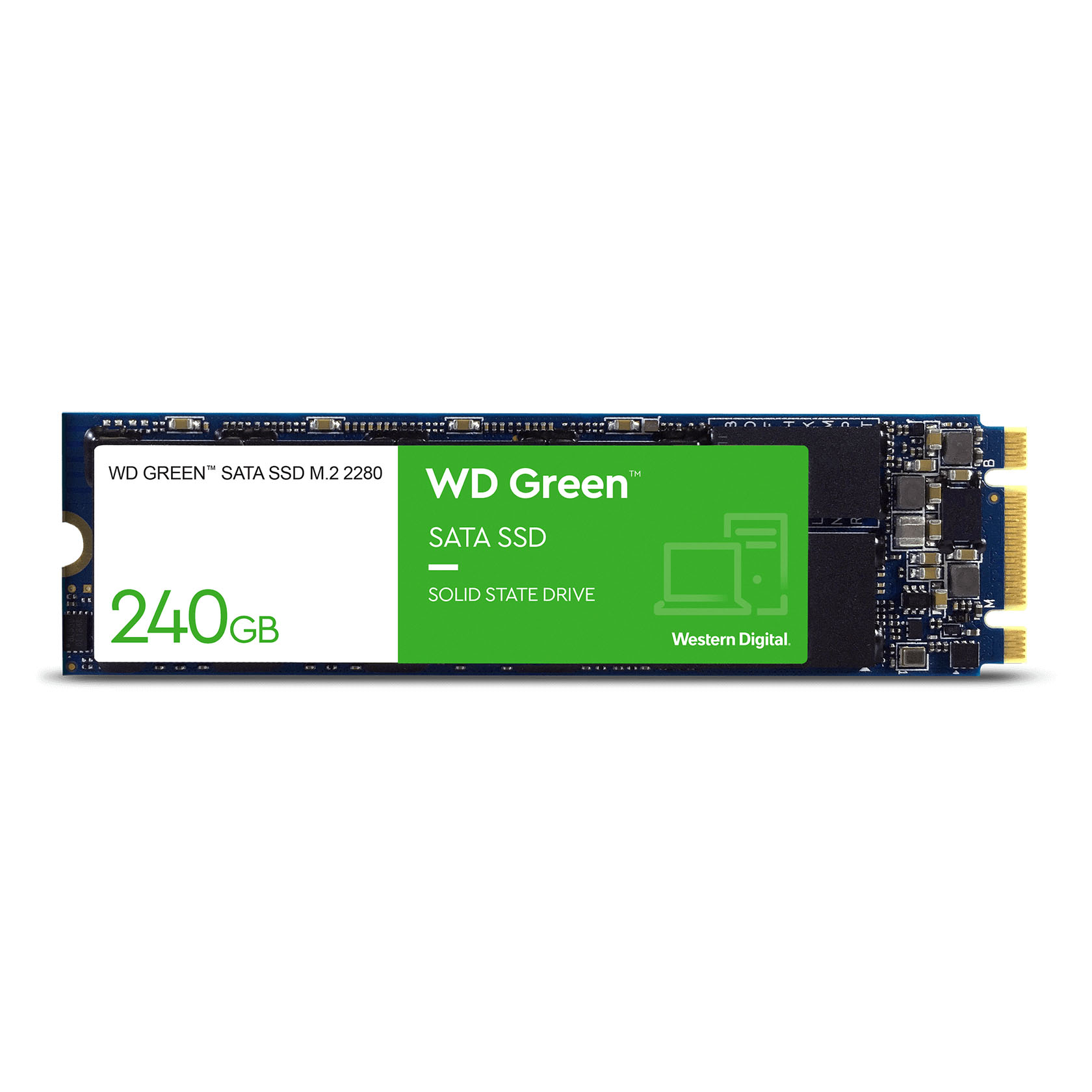HDD SSD WD 240GB SSD M.2 GREEN 240G ,SSD HDD