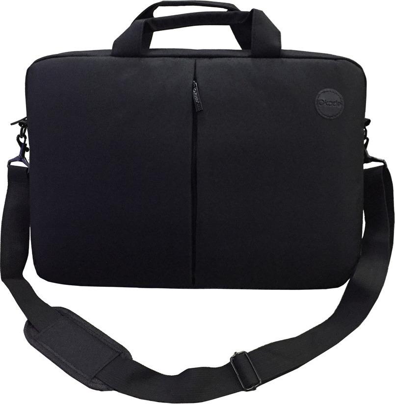 NOTEBOOK BAG 15.6 OKADE T46 COLORS قماش ,Laptop Bag