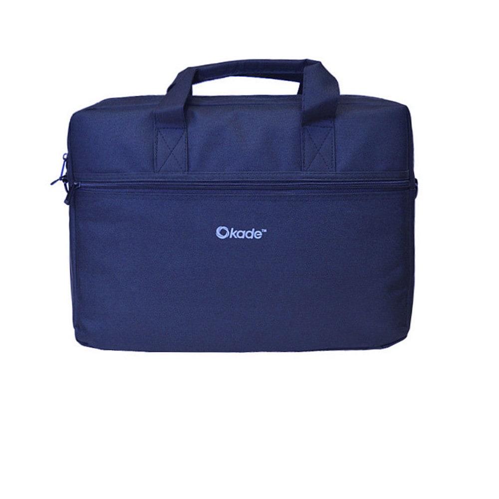 NOTEBOOK BAG OKADE T27 BLACK 15.6 قماش, Laptop Bag
