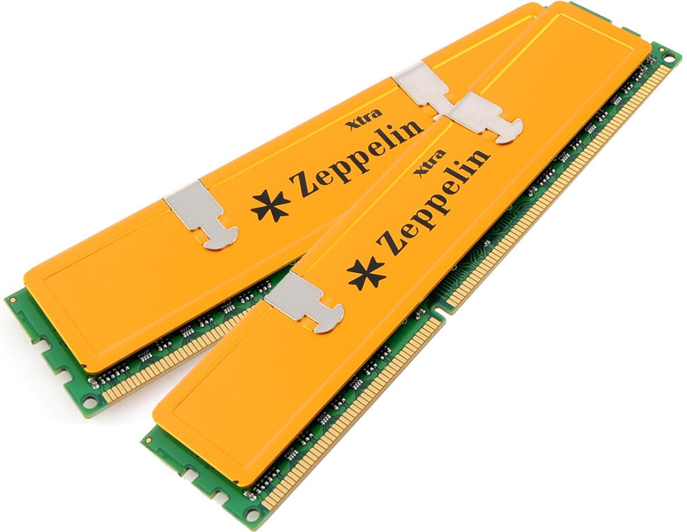DDR4 8GB PC 2666 ZEPPELIN BOX WITH COOLER BOX FOR PC ,Desktop RAM