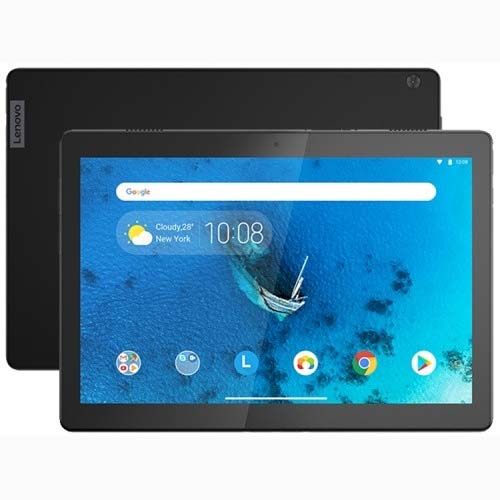 TABLET PC LENOVO 10.1   QUAD CORE 1.3GHz 2GB 16GB WIFI+BT LENOVO  M10 - TB-X505F - BLACK ,Display 10 Inch