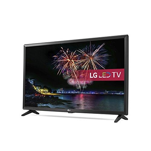 MONITOR LED TV 32 LG+RECEIVER+SMART HD READY LJ570U ,LED