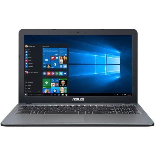 NOTEBOOK ASUS K540UB-GQ393 I5 8250U 1.6GHZ 3.4GHZ 6M 8G DDR4 1T VGA NVIDIA 110MX 2G DDR3 15.6 SILVER بدون ملحقات ,Laptop Pc