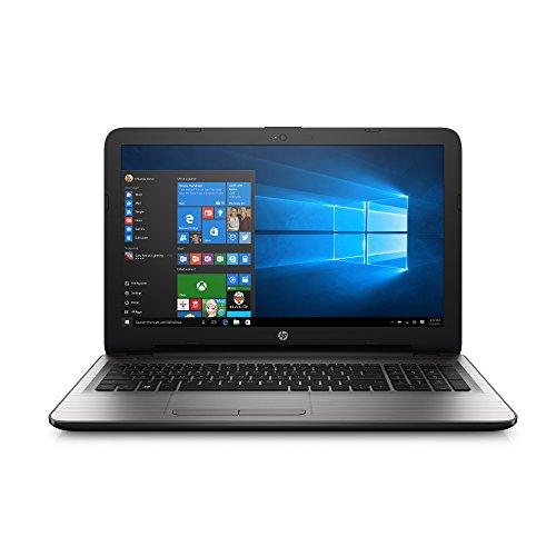 NOTEBOOK HP 15-RA009NIA C-D N3060 1.6GHz UP TO 2.6GHZ 2M 4G HD 500G VGA INTEL HD 15.6 BLACK ,Laptop Pc