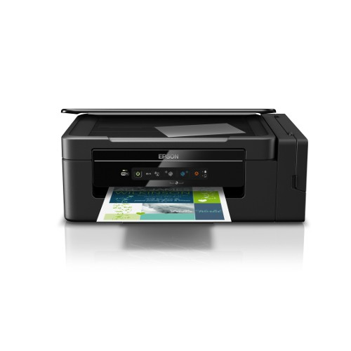 PRINTER EPSON MULTIFUNCTION INKJET /INK TANK SYSTEM L3050 3 IN 1 WITH WIFI ,Multifunction