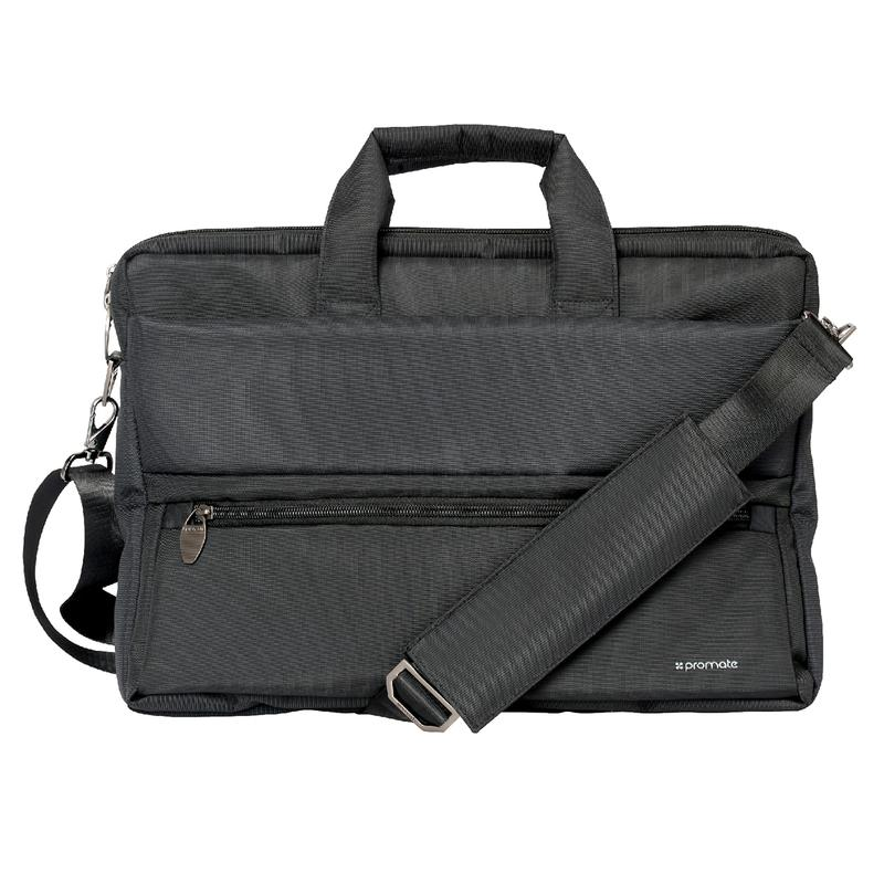 NOTEBOOK BAG PROMATE APOLLO-MB COLOR 15.6, Laptop Bag