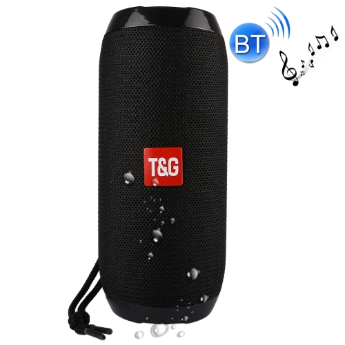 SPEAKER BLUETOOTH & USB RECHARGEABLE & TF CARD FOR NOTEBOOK & IPOD & MP3 & MOBILE COLOR T&G 117, Speakers
