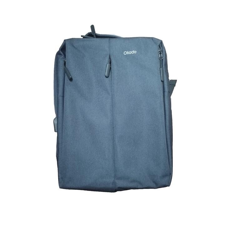 NOTEBOOK BAG OKADE S45 15.6 COLOR صوت+USB ظهر+تطويلة ,Laptop Pc