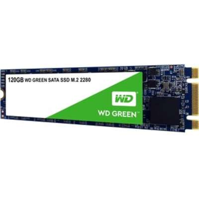 HDD SSD WD 120GB M.2 GREEN 120G ,SSD HDD