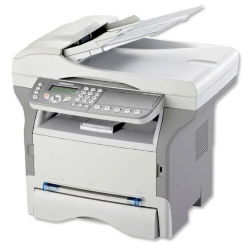 PRINTER MULTIFUNCTION LASER PHILIPS MFD 6080-WITH FAX ,Multifunction