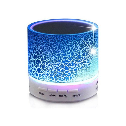 SPEAKER BLUETOOTH AY-10 FOR MP3 & MOBILE & SD CARD USB COLOR ,Speakers
