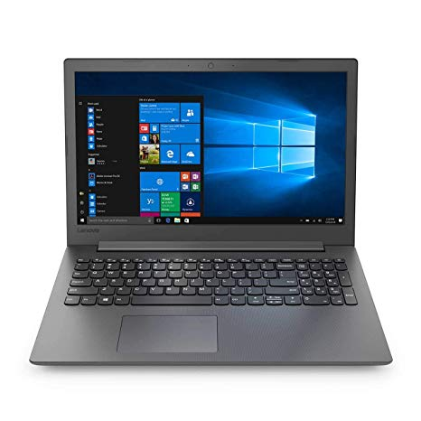 NOTEBOOK LENOVO IP 130-15IKB I5 8250U 1.6GHZ 3.4GHZ 6M 8G DDR4 1T VGA NVIDIA 110MX 2G DDR5 15.6 BLACK ,Laptop Pc