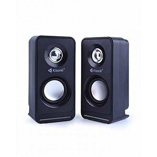 SPEAKER MULTIMEDIA A7 USB, Speakers
