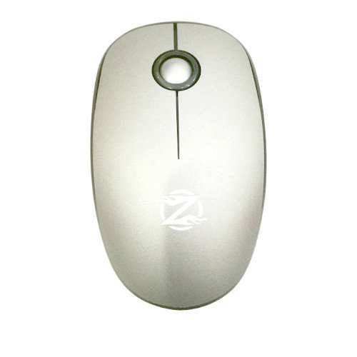 MOUSE WIRELESS ZORNWEE W150 2.4GHZ SILENT CLICK 1200DPI 15M  COLOR ,Mouse
