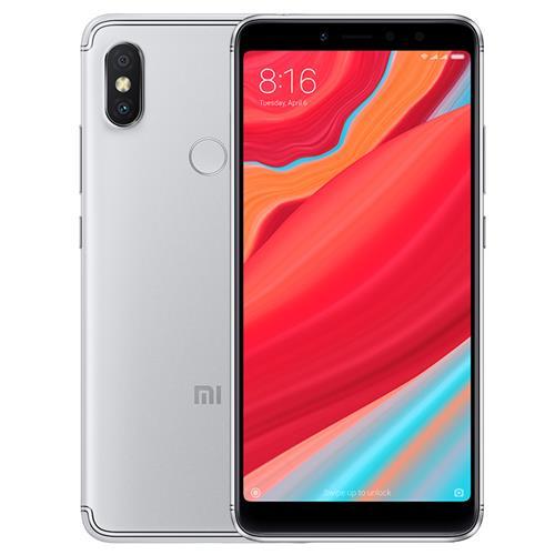 MOBILE PHONE XIAOMI 5.99 OCTA CORE 2.0GHZ 3GB 32GB DUAL SIM REDMI S2 - GRAY كفالة ذهبية ,Android Smartphone