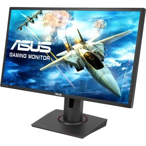 MONITOR LED 24 ASUS GAMING FHD WIDE SCREE MG248QR 1MS 144Hz FREE-SYNC ,LED