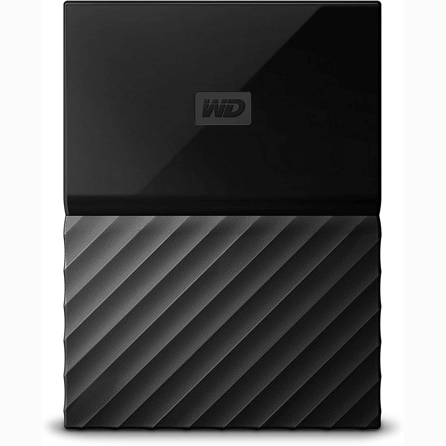CASE EXTERNAL SATA 2.5 FOR HD NOTEBOOK WD MY PASSPORT USB3.0 بوكس هارد ,Other Used Items