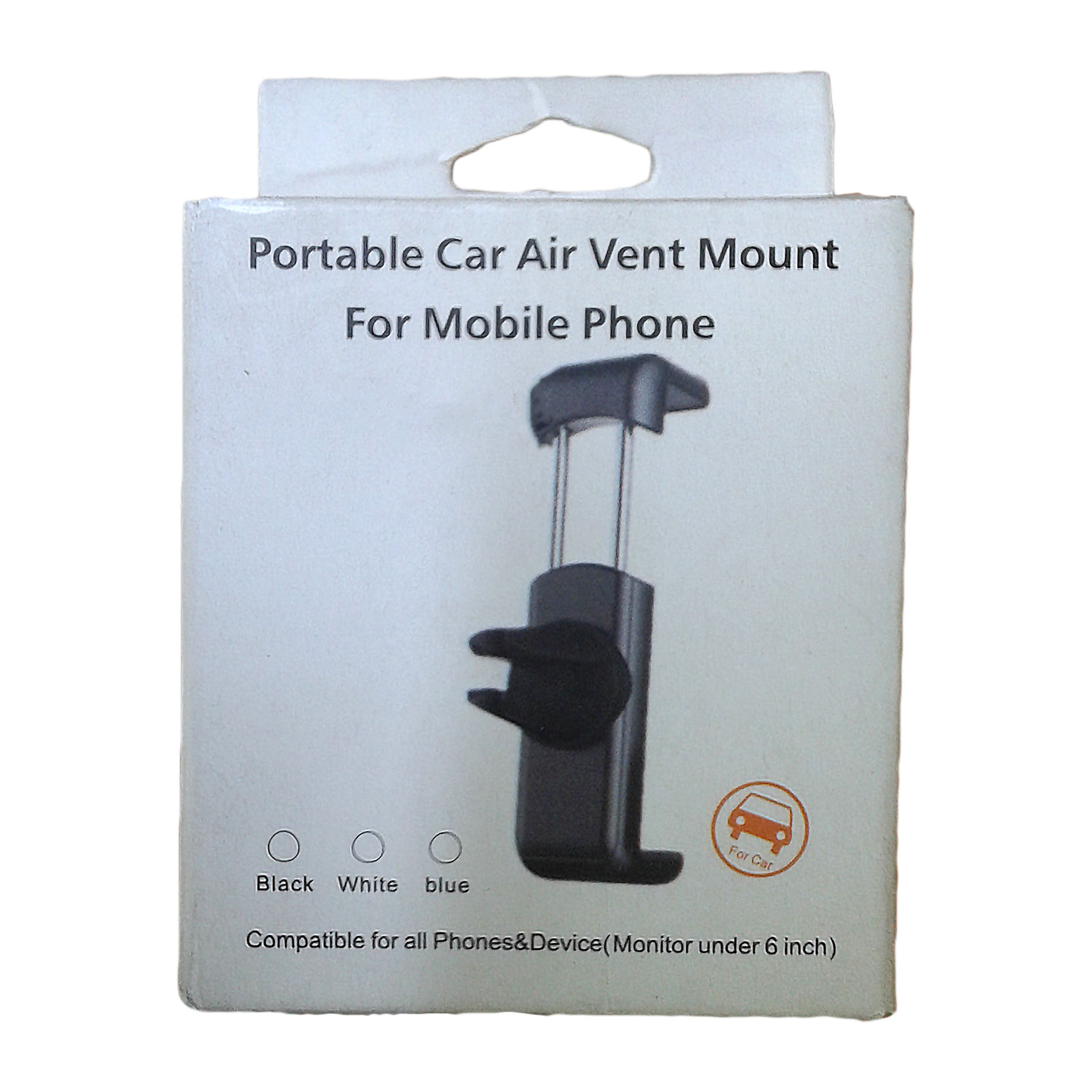 SMART PHONE CAR HOLDER - هولدر موبايل للسيارة على المكيف ,Other Smartphone Acc
