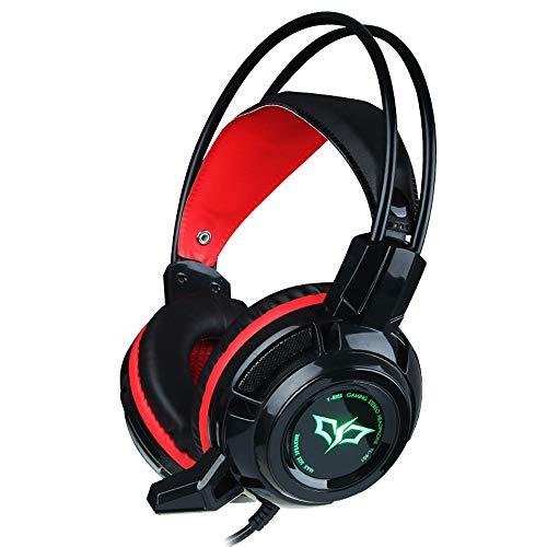 HEADSET GAMING YL90 ,Headphones & Mics